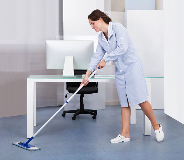 Cleaning of banks and financial institutions
